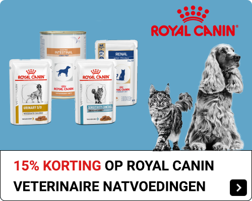 Royal Canin aug 19-8 / 31-9