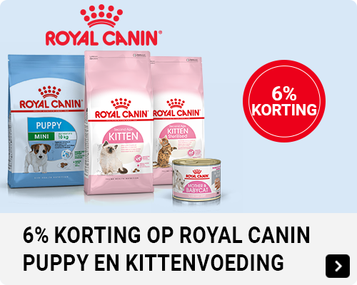 Royal Canin Kitten Puppy