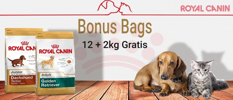 Royal Canin Rassen