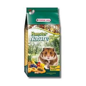 Versele Laga Hamster Nature Review