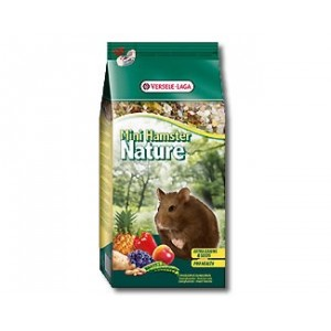 Versele Laga Mini Hamster Nature 400 gram