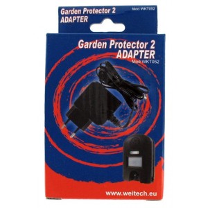 Losse adapter voor garden protector
