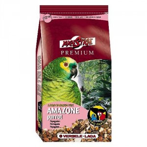 Prestige Premium Amazone Parrot