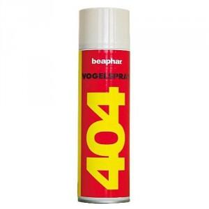 Beaphar 404 Vogelspray 250 ml OP is OP