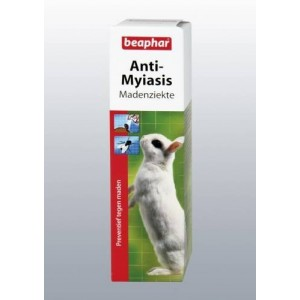 Beaphar Anti-Myiasis voor konijnen
