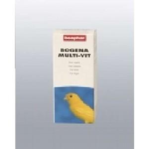 Beaphar Multi vit vogels 20 ml