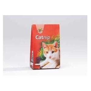 Catnip voor de kat