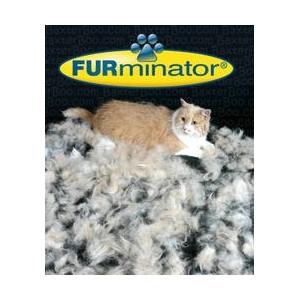 Furminator Deluxe voor de kleine kat Kort Haar