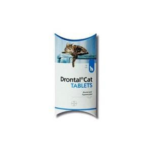 Drontal Cat Per tablet