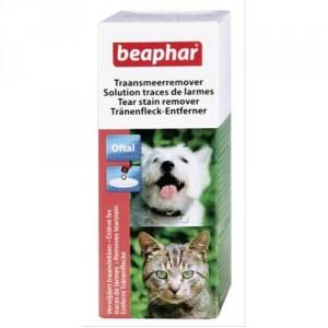 Beaphar Traansmeerremover hond en kat 50 ml