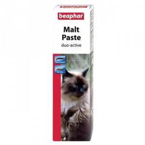 Beaphar Malt Paste voor de kat 100 gram