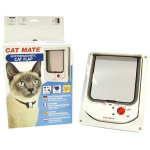 Cat Mate 254 Kattenluik