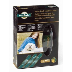Petsafe Spray Bark Control Collar voor honden Spray Control