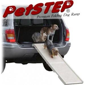 Pet Step Loopplank voor de hond Khaki