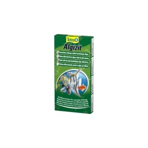 Tetra Plant Algizit