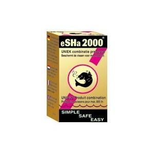 eSHa 2000 20 ml