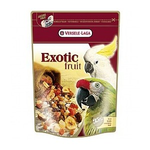 Prestige Exotic Fruitmix papegaaienvoer