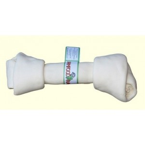 Farmfood Rawhide Dental Bone 11 12 Per stuk