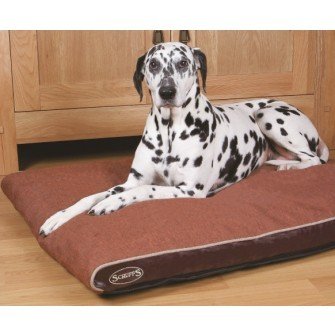 Scruffs Hilton Orthopaedic Large hondenkussen