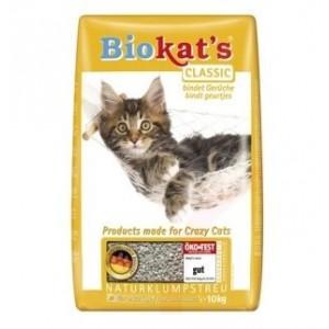 Biokat Classic Kattengrit 10 kg