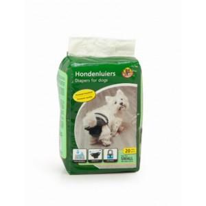Hondenluiers Large