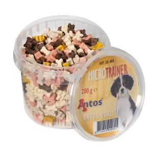 Snackemmer Mini voor de hond 200 gram