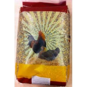 Brekz Gemengd Graan voor kippen