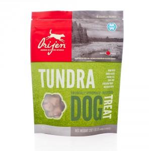 Orijen Tundra Hondensnacks 100 gram