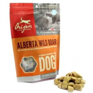 Orijen Alberta Wild Boar Hondensnacks 100 gram