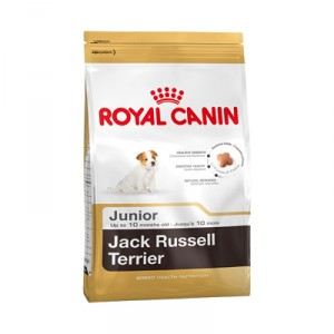 Royal Canin Jack Russell Terriër Junior