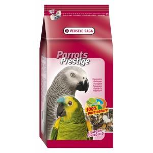Vogel Vogelvoer Versele Laga Prestige Parrots 15 kg