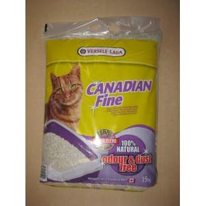 Canadian Fine Kattengrit 2 Zakken