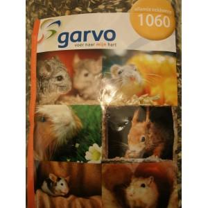 Garvo alfamix eekhoornvoer 12.5 kg
