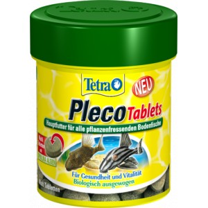 Tetra Pleco Tablets vissenvoer