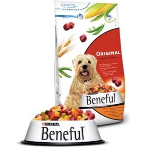 Beneful Original Rund Groente hondenvoer 12 kg