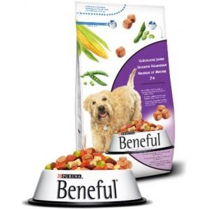 Beneful Gelukkig Volwassen hondenvoer 1.5 kg