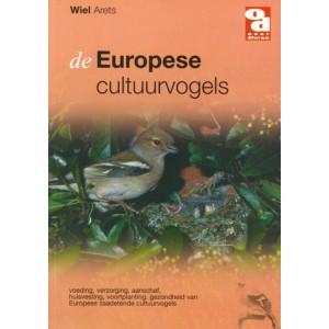 Informatieboekje Europese Cultuurvogels OP is OP