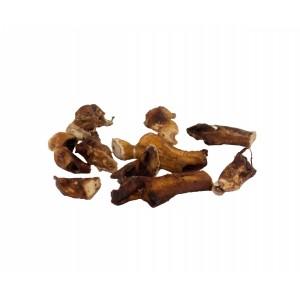 Bullepeespuntjes voor de hond 500 gram
