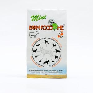 Farmfood HE Mini met Schotse Zalmolie Hondenvoer 2 x 4 kg