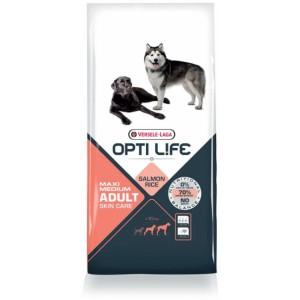 Opti Life Adult Skincare Medium/Maxi hondenvoer
