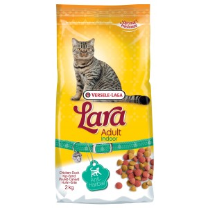 Versele-Laga Lara Indoor kattenvoer