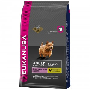 Eukanuba Adult Small kip Hondenvoer 3 kg