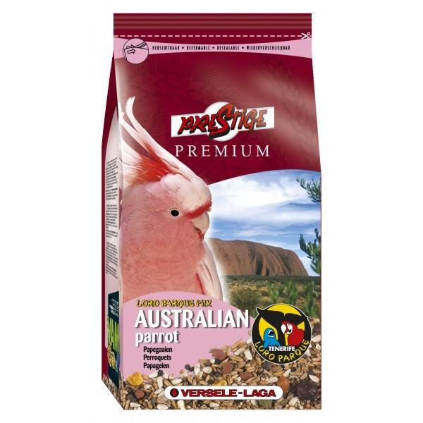 Prestige Premium Australian Parrot