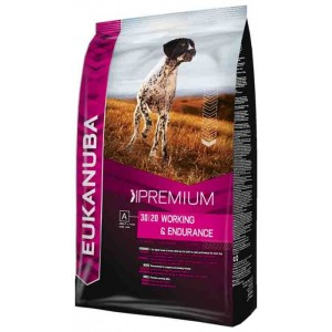 Eukanuba Adult Performance Working & Endurance hondenvoer