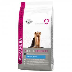 Eukanuba Yorkshire Hondenvoer 2 kg