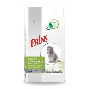 Prins ProCare Lamb & Rice Senior hondenvoer