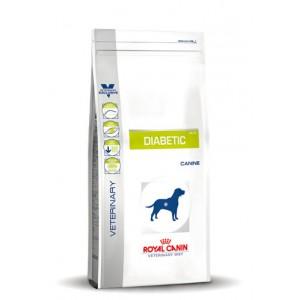 Royal Canin Veterinary Diabetic hondenvoer