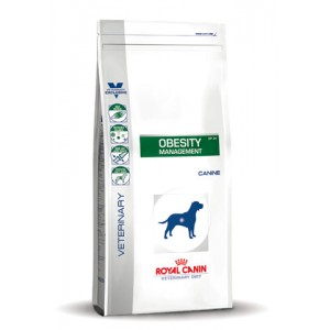 Royal Canin Veterinary Diet Obesity Management hondenvoer 14 kg