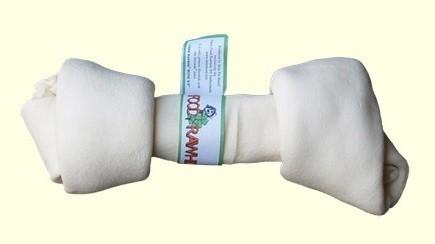 Farm Food Rawhide Dental Bone Small 20-22cm