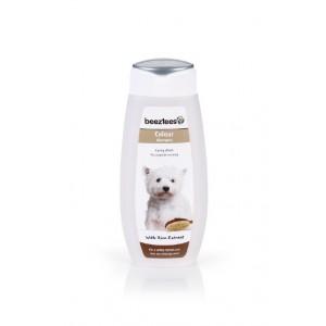 Beeztees Colour Shampoo Witte Vacht